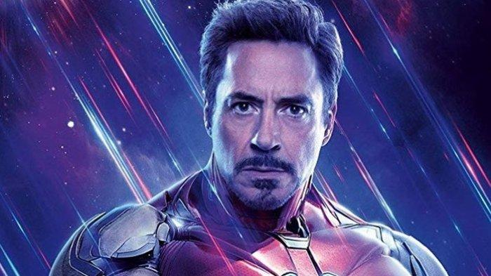 Sutradara Avengers: Endgame Ungkap Momen Haru Downey JR Saat Iron Man Jentikkan Infinity Gauntlet