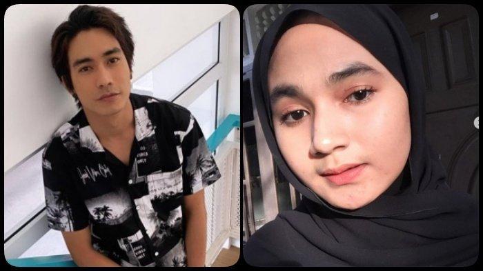 Aktor Putri untuk Pangeran, Evan Marvino Menikahi Fansnya, Kenal via Taaruf, Reaksi Harini Sondakh
