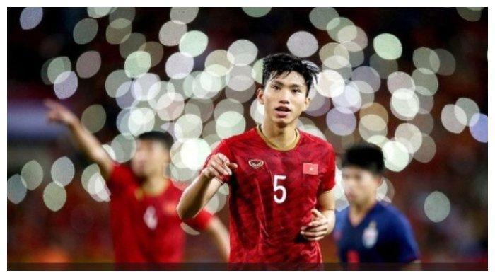 Netizen Indonesia 'Serbu' Akun Instagram Doan Van Hau Penginjak Kaki Evan Dimas di Final SEA Games