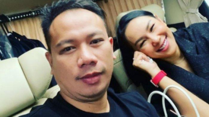 Alasan Kalina Oktarani tak Jadi Nikah, Bukan Salah Vicky Prasetyo, Belum Dapat Restu? WO: Reschedule