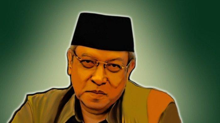 Alasan KH Said Aqil Siradj di Balik Kritik Pedas ke Jokowi, Sri Mulyani, hingga Bukalapak dan Lazada