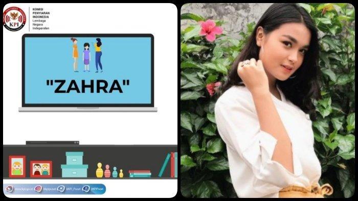 Alasan KPI Hentikan Sementara Sinetron Suara Hati Istri: Zahra, Kata Hanna Kirana soal SHI