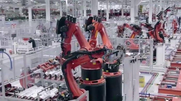 Alasan Tesla Pilih Bangun Pabrik Mobil Listrik di India, Bagaimana Nasib Negosiasi dengan Indonesia?