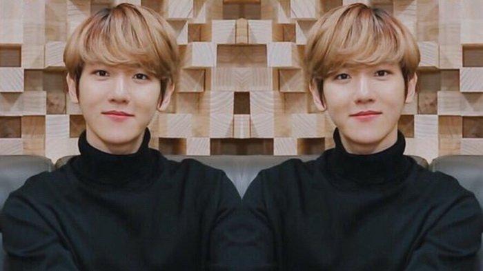 Album Solo Baekhyun EXO Sudah Bisa Dipesan Mulai Hari Ini, Jadwal Debut Awal Juli 2019