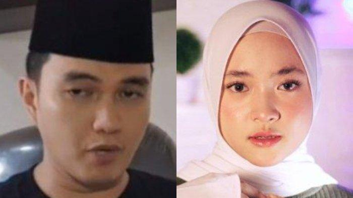Presiden Poligami Muda Indonesia, Aldi Taher Siap Nikahi Nissa Sabyan, Desak Ayus Bersikap Jantan