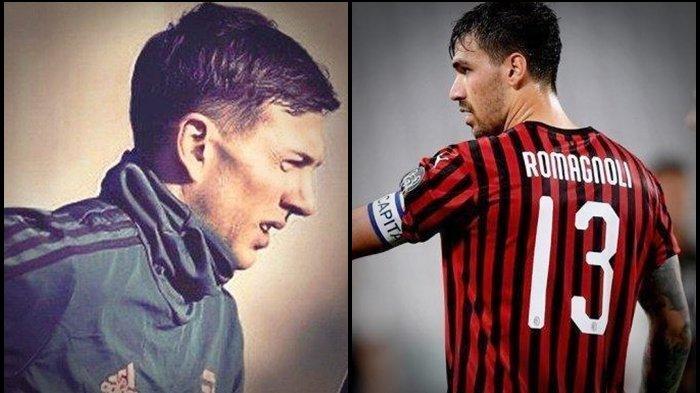 BURSA TRANSFER Liga Italia: AC Milan Incar Penyerang Sayap Juventus, Tumbalkan Sang Kapten Romagnoli