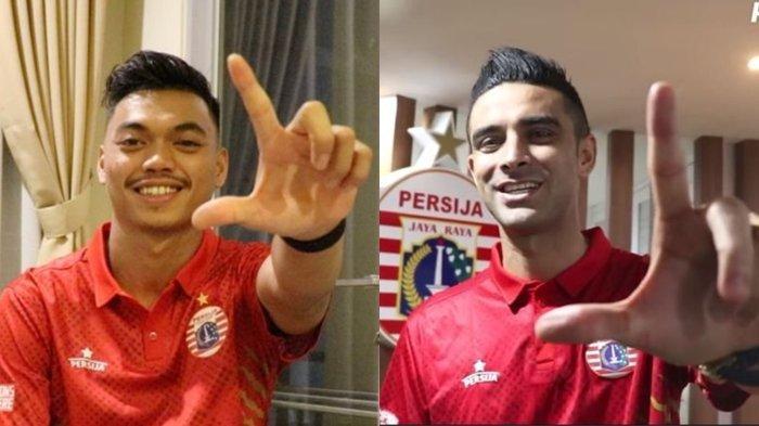 Persija Jakarta Berburu Deretan Pilar Timnas Indonesia Ini, Bandingkan dengan Persib Bandung