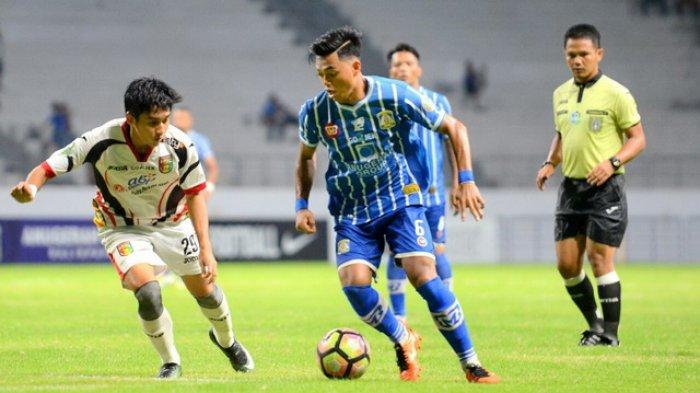 Persib Bandung Gigit Jari, Pemain yang Diinginkan Bobotoh Resmi ke Persija, Bakal Ganti Ismed Sofyan