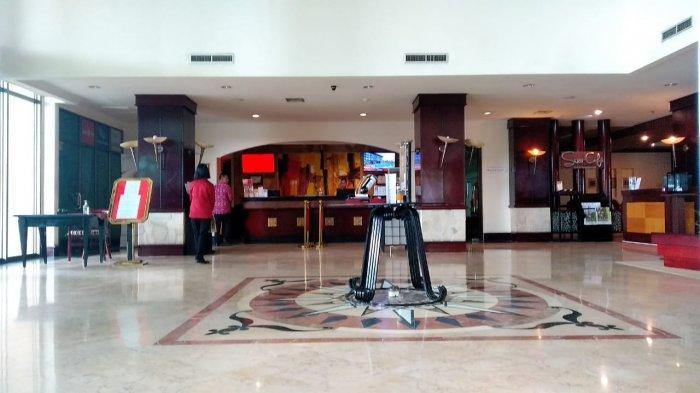 Virus Corona Merebak, Tingkat Hunian Hotel di Kota Tarakan Anjlok, Faktor Banyak Tunda Kegiatan