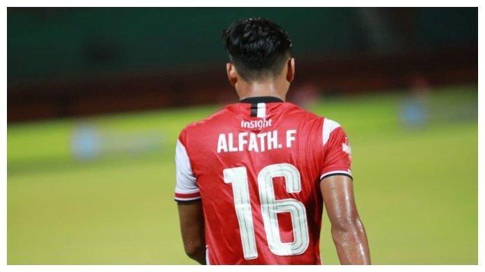 Lebih Pilih Persija Dibanding Persib, Alfath Fathier : Karena Saya Besar di Bandung