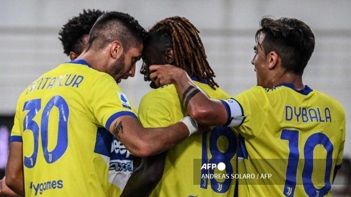 Klasemen & Hasil Liga Italia Terbaru: Juventus Nyaris Telan Kekalahan ke-3, AC Milan Tempel Inter