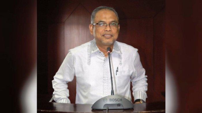 Sharing Pelaksanaan Reses dan Sosialisasi Perda, Banmus DPRD Kaltim Bertandang ke DPRD DKI Jakarta