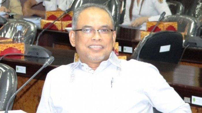 Ali Hamdi Setuju Anggota Dewan Sebaikinya Pergi ke Dapil Masing-masing Monitor Covid-19