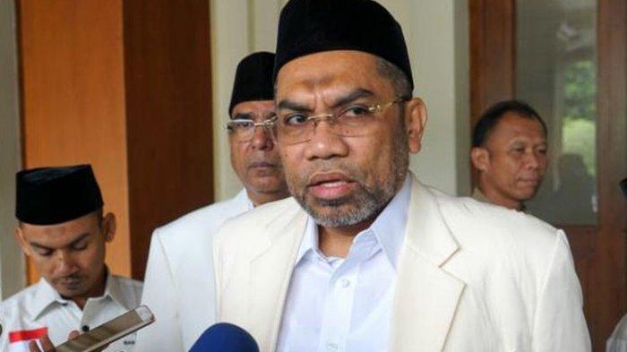 Awalnya Biasa Tanggapi Prabowo Menhan, Reaksi Ali Ngabalin Langsung Beda Saat Fadli Zon Disebut