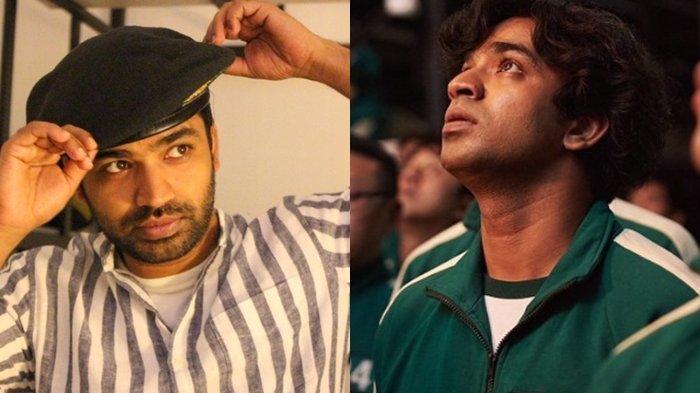 Sukses Jadi Ali di Squid Game, Anupam Tripathi Beber Panutannya dalam Berakting adalah Shahrukh Khan