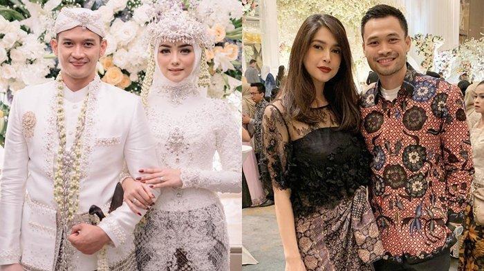 Ali Syakieb tak Hadiri Pernikahan Citra Kirana - Rezky Aditya, Nabila Syakieb: Dia Ngucapin Selamat