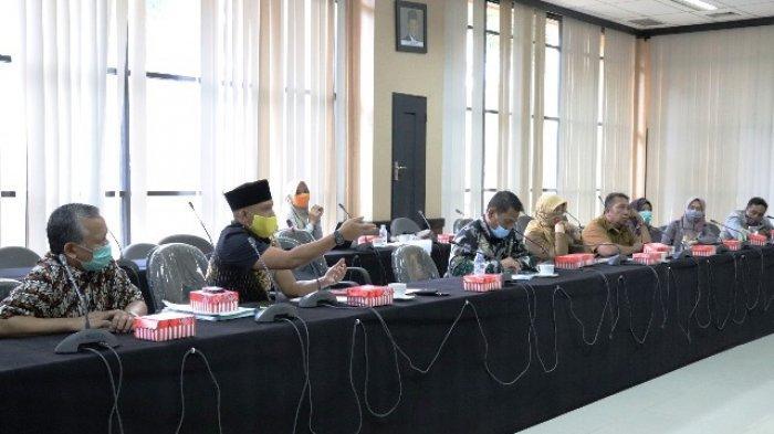 Dewan akan Panggil Satgas Covid Terkait Aduan Aliansi Pekerja Seni yang Dilarang Gelar Hajatan