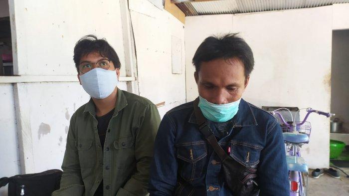 Warga Sebut Pencurian Hasil Tambak di Babulu Laut PPU Sudah Sering Terjadi