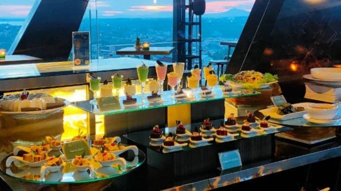 Buka Puasa Ramadhan dengan Sunset View, All You Can Eat Takjil di Platinum, Hanya Rp 100 Ribu