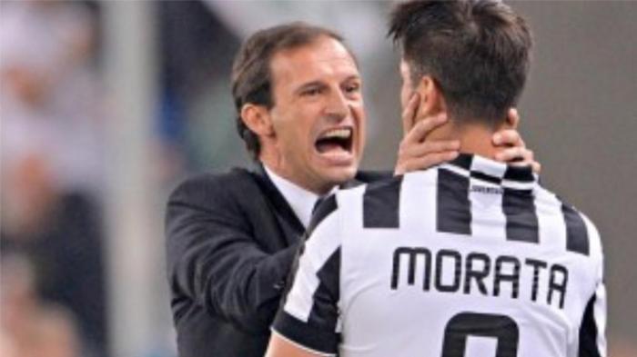 Update Liga Italia, Terbongkar Allegri Maki 3 Pemain Juventus Usai Lawan AC Milan, di Zona Degradasi