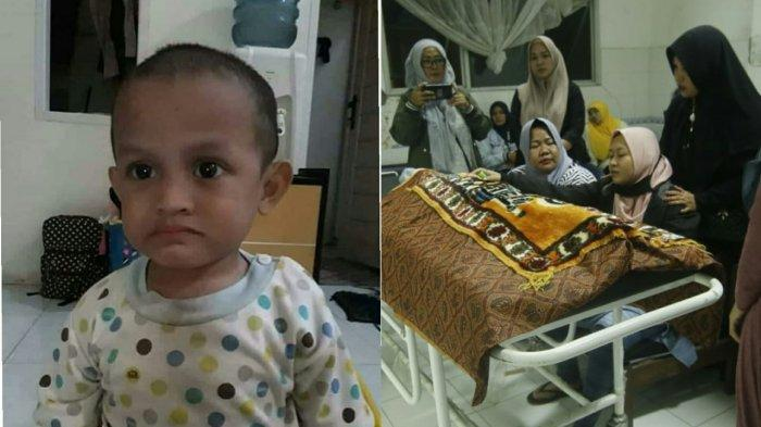 Jasad Balita Tanpa Kepala Diyakini Ahmad Yusuf Ghozali yang Hilang, Pihak Keluarga Tolak Autopsi