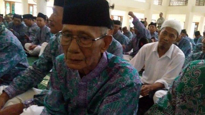 Jemaah Haji Balikpapan Tiba di Tanah Air, Satu jemaah meninggal, 9 Jemaah Sakit