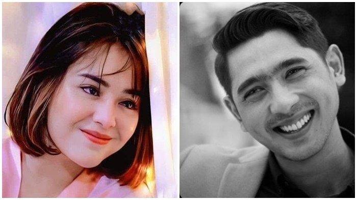 Beredar Rekaman Arya Saloka dan Amanda Manopo di Balik Layar Ikatan Cinta Episode 1, Masih Canggung