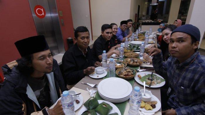 Harga Spesial Selama Bulan Ramadhan, Hotel Amaris Gelar Bukber Keluarga Besar Kompas Gramedia