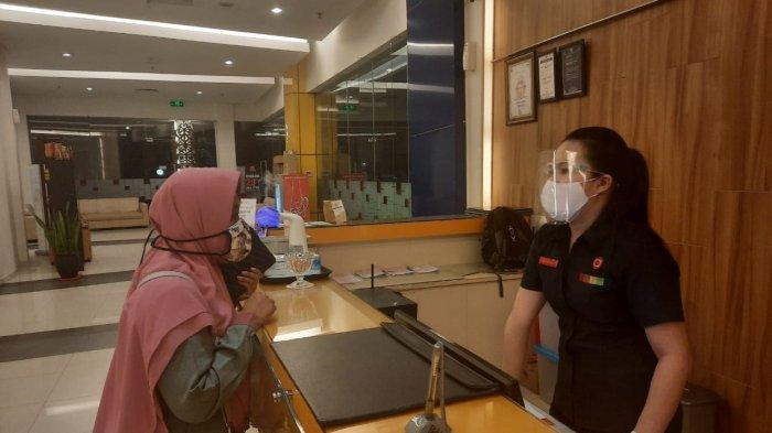 Momen Magnificient 7 Hotel Amaris Samarinda di Tengah Pandemi Covid-19, Semangat Juang dan Sehat