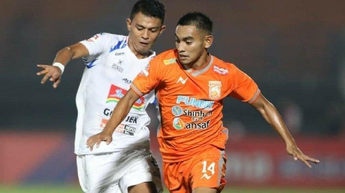 Borneo FC Tegaskan Dominasi atas Arema FC, Mario Gomez Bawa Timnya Menyodok ke Posisi Kedua