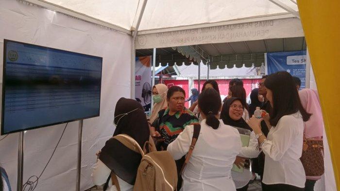 2 Februari Seleksi Pertama, Sudah 20 Pelamar CPNS di Kalimantan Utara Tidak Hadir