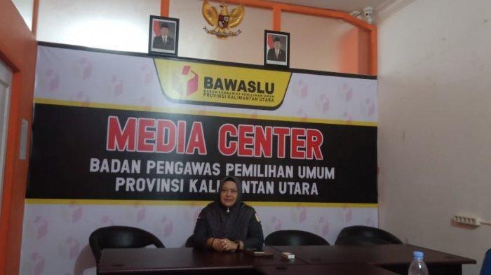 Jusuf Kalla Masih Jabat Wakil Presiden di Kantor Bawaslu Kalimantan Utara, Ini Buktinya