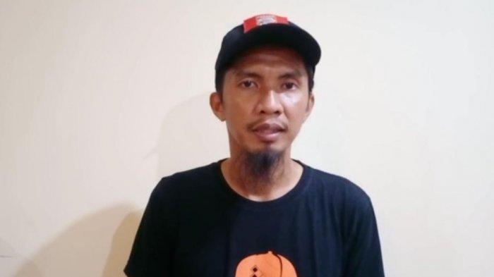 Asisten Pelatih Borneo FC Ahmad Amiruddin Ambil Lisensi Kepelatihan A AFC di Padang