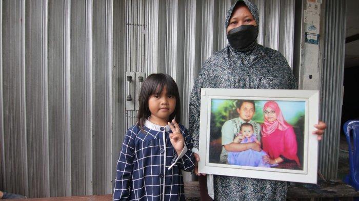 Mekanik Pesawat Rimbun Air Tinggalkan Dua Anak Perempuan di Balikpapan, Keluarga Sebut Sudah Ikhlas