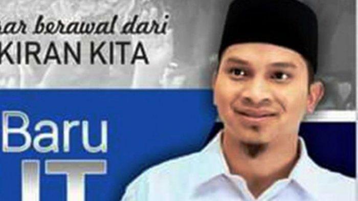 Siap-Siap, Putra Amien Rais Berenang Jakarta - NTT, Give Away Jika PAN Reformasi Jadi, Ini Alasannya