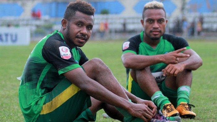 Musim Depan Persiba Balikpapan Kedatangan Pemain Muda Asal Papua, Ini Pengakuan Fredi J Isir