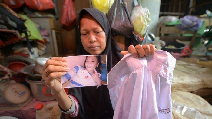 Anak Yatim Menghilang - Pencarian Icha Belum juga Menuai Hasil, Keluarga Minta Polisi Jangan Kendor