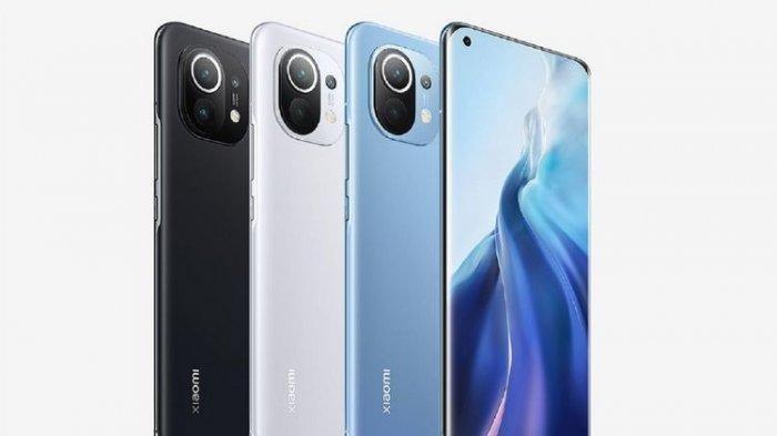 LENGKAP Harga HPXiaomiTerbaru April 2021, Redmi Note 10, Redmi Note 10Pro, Poco M3, Mi 11