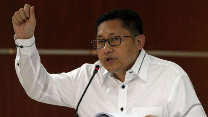 Anas Dapat Keringanan Hukuman 8 Tahun dari MA, KPK: Biar Publik yang Menilai