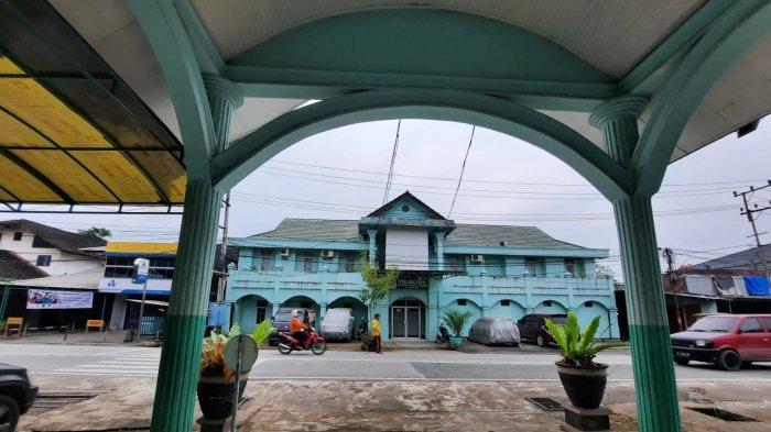Walikota Andi Harun Meminta Pemprov Kaltim, RSI Samarinda Bisa Melayani Rawat Inap Covid-19
