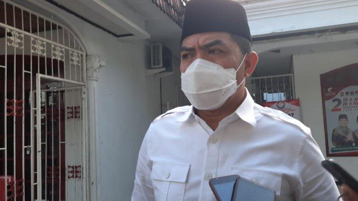 HUT ke-13 Partai Gerindra, Ketum Prabowo Subianto Beri Pesan kepada Andi Harun Pengurus Kaltim