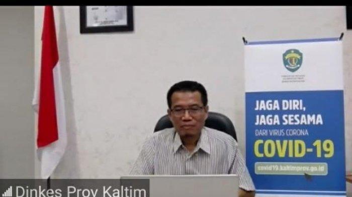 Tambah Satu Kasus Positif Virus Corona di Samarinda, Riwayat Perjalanan Pernah Singgah ke Tenggarong