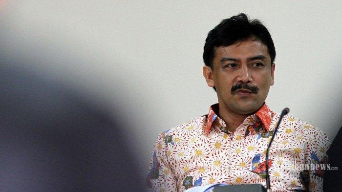 Akhirnya Andi Mallarangeng Bongkar Arti Cuitan SBY, Soal Masuknya Yusril di Kisruh Partai Demokrat?