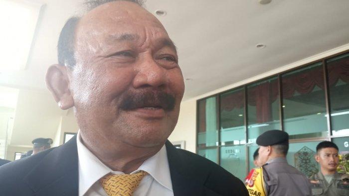 Calon Ketua DPRD Kaltim, Andi Harahap Perjuangkan PPU Paser. Sebut Tahun Depan Jalan Sepaku Mulus