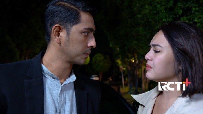 Amanda Manopo dan Arya Saloka Sempat Jenuh dengan Alur Ikatan Cinta, Kru RCTI Bocorkan Rahasia