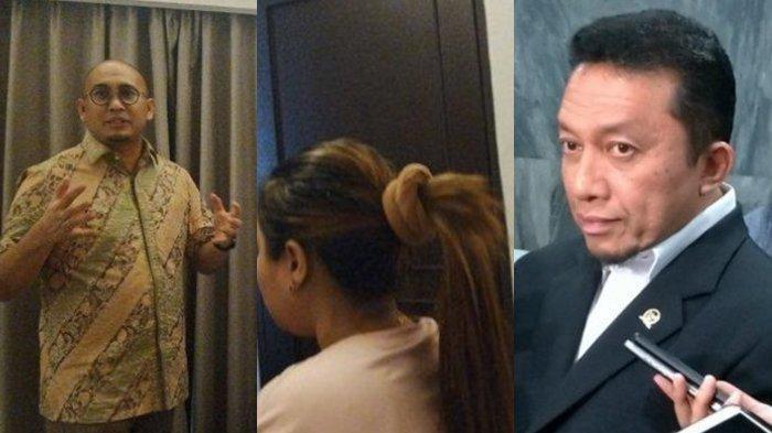 Politikus PKS & Demokrat Ribut Soal Siasat Anak Buah Prabowo Jebak PSK, Ini Reaksi Andre Rosiade