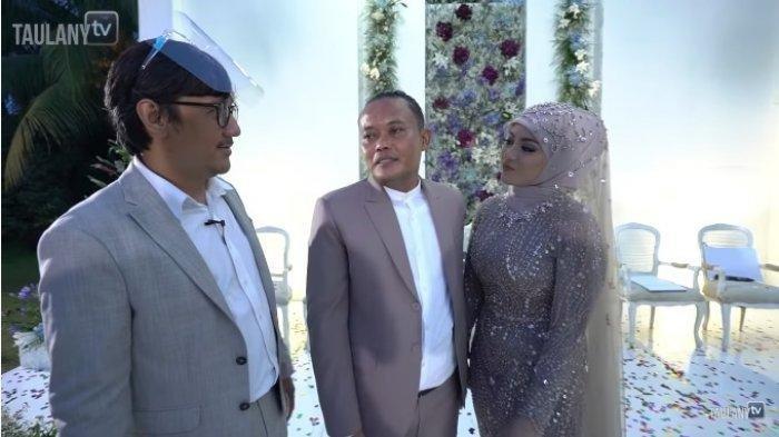 Hubungan Sule & Andre Taulany Dikabarkan Retak, Suami Nathalie Holscher Blak-blakan pada Raffi Ahmad