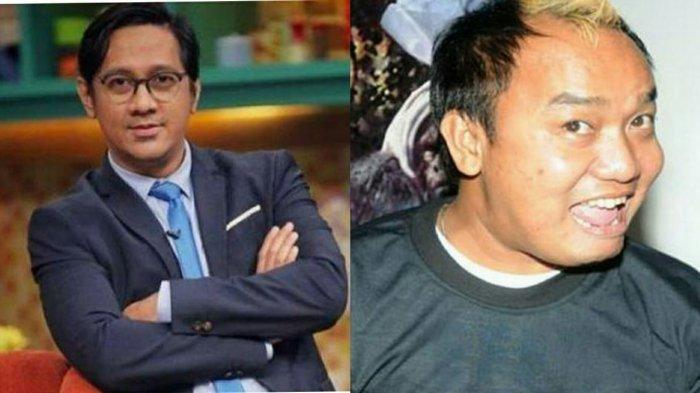 Kesal Sama Andre Taulany, Azis Gagap Banting Handphone, Terungkap Gara-gara Ini