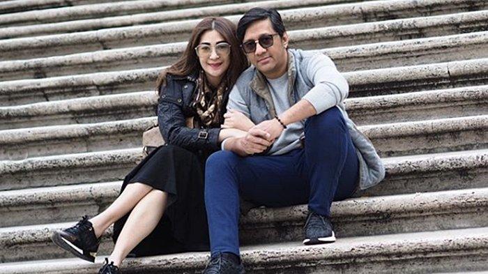 Sang Istri Erin Taulany Dituding Hina Prabowo, Andre Taulany Unggah Permintaan Maaf