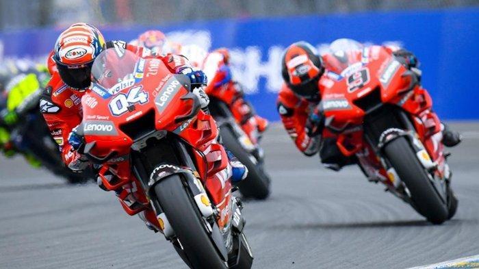 MotoGP Inggris 2019 - Alasan Hasil Quartararo Belum Sempurna dalam Kualifikasi